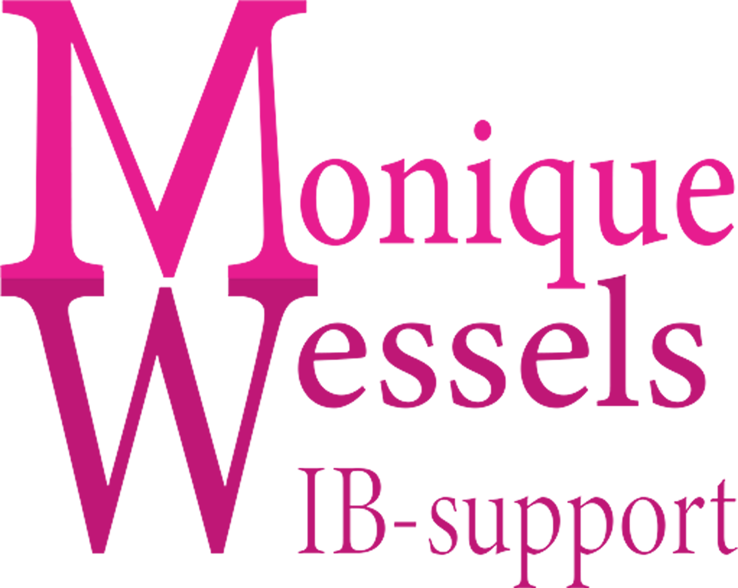 Wessels IB Support Logo